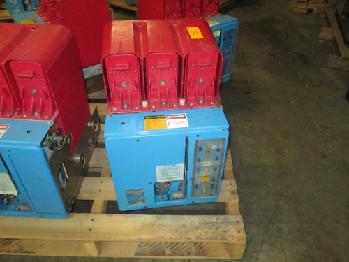 LK-8 BBC 800A MO/DO LSG Air Circuit Breaker