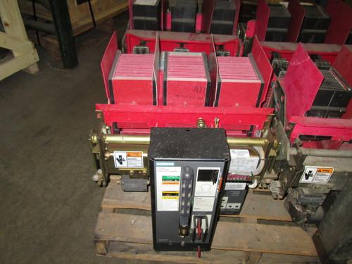 RL-2000 Siemens 2000A MO/DO LSG Air Circuit Breaker