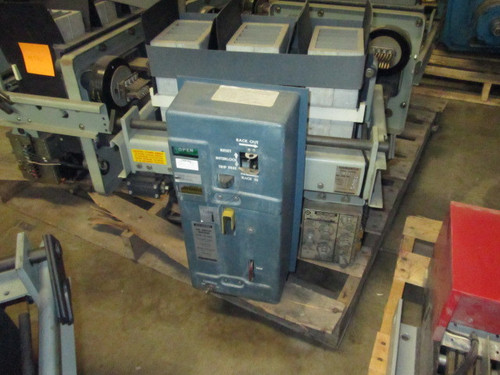LA-1600 Allis-Chalmers 1600A EO/DO LS Air Circuit Breaker