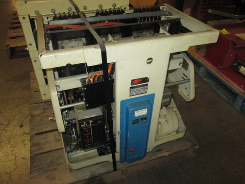 AK-3A-75 GE 3000A EO/DO LS Air Circuit Breaker