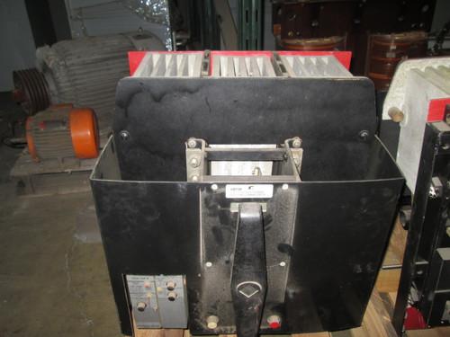 LA-50 Allis-Chalmers 1600A MO/DO LI Air Circuit Breaker