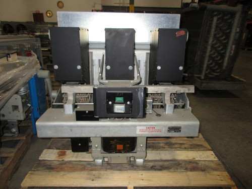 DB-100 Westinghouse 4000A EO/DO LS Air Circuit Breaker