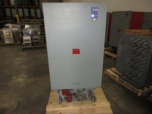 150 DHP 500 Westinghouse 1200A 15KV Air Circuit Breaker (40-50 DC Closing Volts)