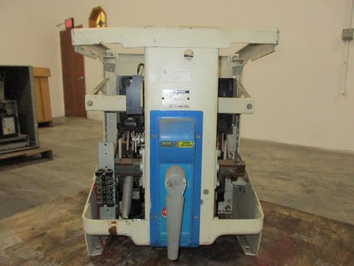 AK-2-50-3 GE 1600A MO/FM LI Air Circuit Breaker