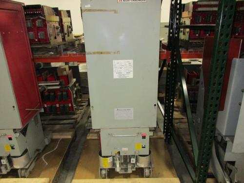 MA-250C-1 Allis-Chalmers 1200A 4.76KV EO/DO Air Circuit Breaker