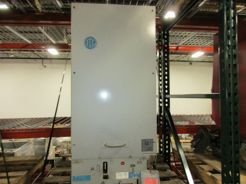 5HK ITE 1200A 4.76KV EO/DO Air Circuit Breaker (125-DC Closing Volts)