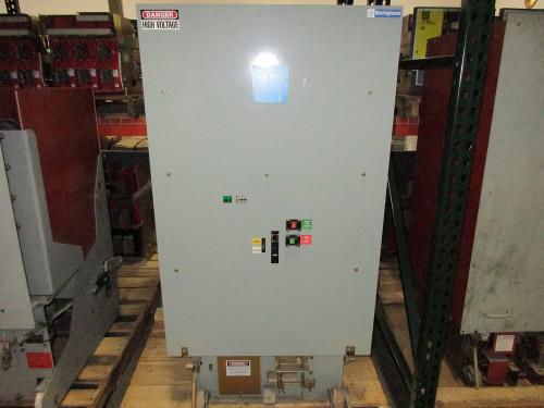 150DHP 500U-SF6VRF Westinghouse FS-6 Retrofit 1200A 15KV Vacuum Conversion