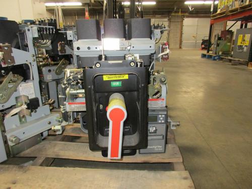 AKR-10D-30S GE 800A MO/DO LSIG Air Circuit Breaker