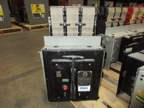 K-225 ITE Black 225A MO/DO LI Air Circuit Breaker