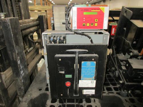 K-600 ITE Black 600A MO/DO LSIG Air Circuit Breaker W/AC-PRO