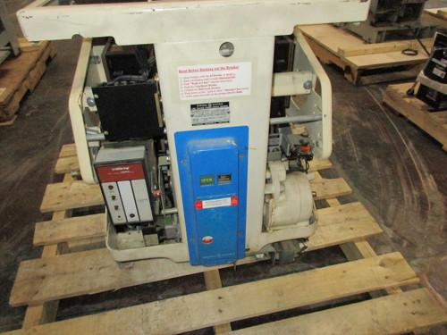 AK-T-3A-50S GE 2000A EO/DO LI Air Circuit Breaker