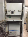 GE PowerVac 5KV Single Section Switchgear (#170)