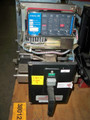 DB-25 Westinghouse 600A MO/DO LSIG Air Circuit Breaker