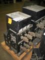 DMB-25 Federal Pacific 600A MO/DO Air Circuit Breaker
