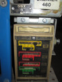 AKRU-5A-50 GE 1600A MO/DO 2000A Fuses LSIG Air Circuit Breaker