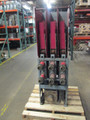 DST-5-250 Federal Pacific 2000A 4.76KV EO/DO Air Circuit Breaker