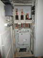 GE Magne-Blast Switchgear With 3320 KVA Transformer Feeder (#36)