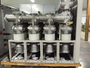 Siemens 8DA10 1250A 38KV SF6 Gas-Insulated Switchgear (#55)