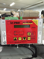 K-1600 ITE Black 1600A MO/DO LSIG Air Circuit Breaker W/AC-PRO