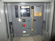 DS-416S Square D 1600A MO/DO LI Air Circuit Breaker (In Structure)