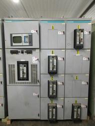 Siemens 480/277V Switchgear (#87)