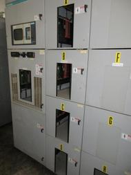 Siemens 480/277V Switchgear (#89)