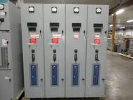 Westinghouse Metal Clad 2400V Switchgear (#93)