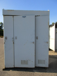 Non OEM Outdoor structure W/ Westinghouse Main & Feeders (#117)