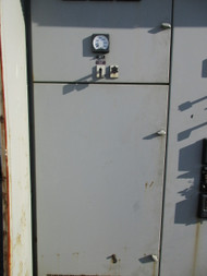 Westinghouse DHP 3000A 5KV Cell (#121)