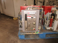 FPS5-50 Federal Pacific 1600A EO/DO LSIG Air Circuit Breaker