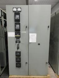 Westinghouse DH 5KV Switchgear (#131)