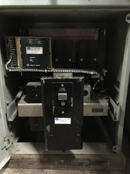 DB-50 Westinghouse 1600A EO/DO LI Air Circuit Breaker