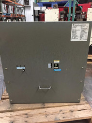 Type 4000FT Square D 4000A Fuse Truck