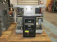 AKR-9F-100 GE 4000A EO/DO LSHG Air Circuit Breaker