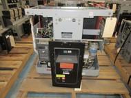 AKR-10F-100 GE 4000A EO/DO LSHG Air Circuit Breaker