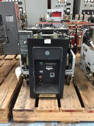 AKR-10D-50 GE 1600A EO/DO LSHG Air Circuit Breaker