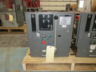 DS-416 Westinghouse 1600A MO/DO 1200A Cont. Current LSG Air Circuit Breaker