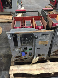 DSL-206 Square D 800A MO/DO 1600A Fuses LSI Air Circuit Breaker