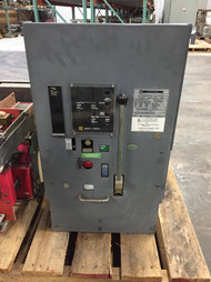 DS-632 Square D 3200A MO/DO LS Air Circuit Breaker