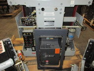 AKR-7F-75 GE 3200A EO/DO LSG Air Circuit Breaker