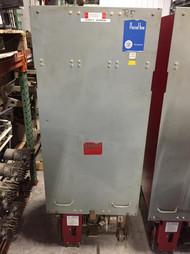 50 DHP 350 Westinghouse 1200A 4.76KV Air Circuit Breaker