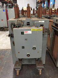 AM-13.8-500-5H-B GE Magne-Blast 1200A 15KV Air Circuit Breaker