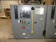 DS-416 Westinghouse 1600A MO/DO 1200A Cont. Current LIG Air Circuit Breaker