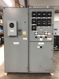 Westinghouse Type VCP 15KV 2000A Switchgear (#147)