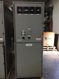 Westinghouse Type VCP 15KV 2000A Single Section Switchgear (#149)