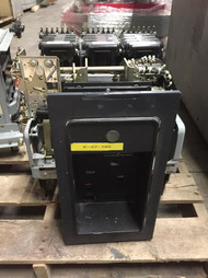 AKR-7D-30 GE 800A EO/DO  Air Circuit Breaker (No Trip Unit)