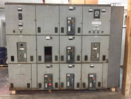 Allis-Chalmers 480V LA Switchgear (#151)