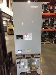 FB-500A-1 Siemens-Allis 3000A 5KV Air Circuit Breaker