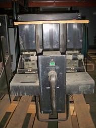DB-50 Westinghouse 1600A MO/FM LI Air Circuit Breaker