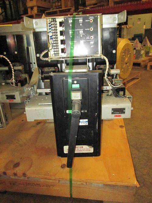 square d type vr vacuum circuit breaker manual